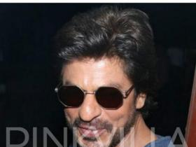 News,shah rukh khan,SRK,Raees,Raees by Rail