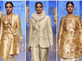 Celebrity Style,lakme fashion week,Rajesh Pratap Singh,LFW'16