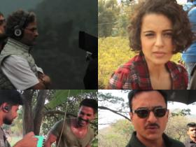 Video,Shahid Kapoor,saif ali khan,Rangoon,Rangoon release,Rangoon trailer,Rangoon movie,Rangoon songs,Rangoon release date,Rangoon making video,rangoon making,kanana ranaut