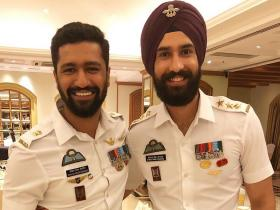 News,Ranveer Singh,Vicky Kaushal,'83,URI: The Surgical Strike