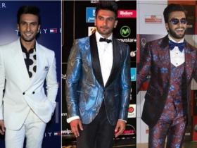 Ranveer Singh,Style Tips,Ranveer Singh Fashion,Happy Birthday,Bajirao