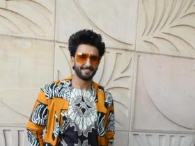News,Ranveer Singh,gully boy