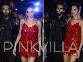 Photos,Deepika Padukone,Ranveer Singh,Vin Diesel,XXX: The Return of Xander Cage,Padmavati,xxx after party
