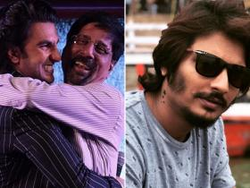 Ranveer Singh,jiiva,Exclusives,'83,Srikkanth