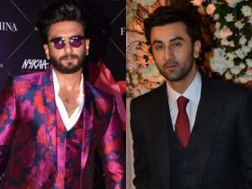 Discussion,Ranbir Kapoor,Ranveer Singh