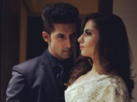 Sargun Mehta,Ravi Dubey,photos