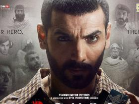 john abraham,mouni roy,Box Office,Romeo Akbar Walter,Romeo Akbar Walter Box Office Collection