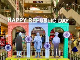 India,Republic Day 2019,Republic day,republic day wishes,republic day english wishes
