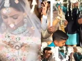 videos,Rubina Dilaik,Abhinav Shukla,Rubina Dilaik and Abhinav Shukla Wedding