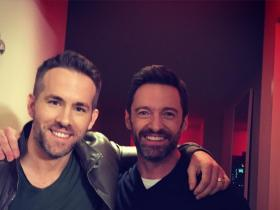 News,Hugh Jackman,Ryan Reynolds,deadpool,logan