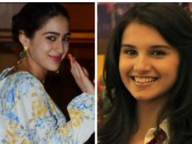 News,Sara Ali Khan,Student Of The Year 2,Tara Sutaria