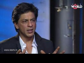 Video,shah rukh khan,Interview,The Front Row with Anupama Chopra