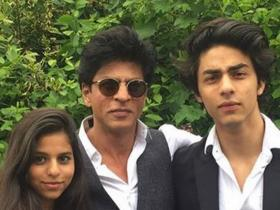 News,shah rukh khan,Karan Johar,star kids,Aryan Khan,Suhana Khan,bollywood debut
