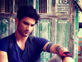 News,Sushant Singh Rajput,MS Dhoni - The Untold Story