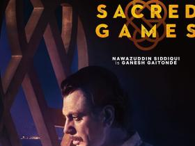 Music,Sacred Games
