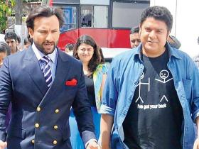 saif ali khan,sajid khan,Humshakals,Exclusives,sexual harassment,MeToo