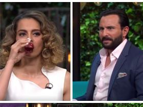 Video,Kangana Ranaut,saif ali khan,Rangoon