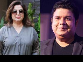 News,farah khan,sajid khan,Me Too