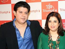 News,farah khan,sajid khan,sexual harassment,Me Too