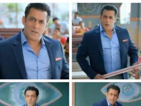 videos,Salman Khan,Bigg Boss 12