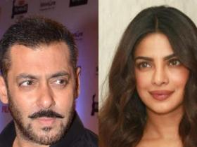 News,salman khan,Priyanka Chopra,bollywood,Bharat