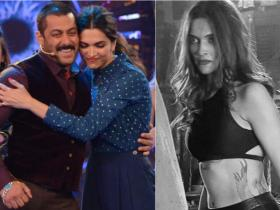 News,salman khan,Deepika Padukone,Bigg Boss,Tamasha,Bigg Boss 10,XXX - The Return Of Xander Cage