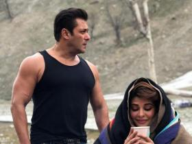 salman khan,jacqueline fernandez,Exclusives,race 3