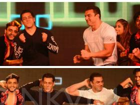 Video,salman khan,sohail khan,tubelight