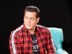Discussion,salman khan,wanted,Eid,Bharat