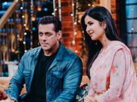 Salman Khan,Katrina Kaif,The Kapil Sharma Show,Serial updates,bharat
