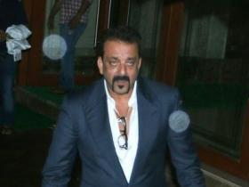 Video,Sanjay Dutt,Diwali