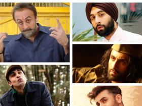 Discussion,Ranbir Kapoor,rockstar,Barfi,Tamasha,Rocket Singh: Salesman of the Year,Sanju