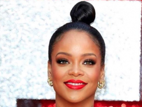 rihanna,Style Tips,Moisturiser,Fentu Beauty