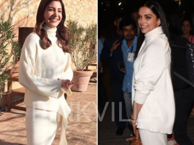 deepika padukone,anushka sharma,Faceoffs,Fashion Faceoff