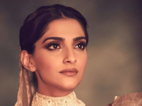 cannes,Beauty,Cannes 2019,sonam kapoor cannes