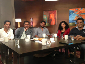 Video,rajeev masand,Interview,The Directors Roundtable