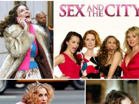 Love & Relationships,sex and the city,carrie bradshaw,life hacks