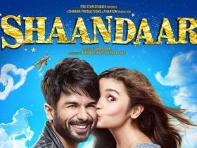 Shahid Kapoor,alia bhatt,Vikas Bahl,shaandaar,Box Office,Shaandaar Day 1 collections,Shaandaar Opening Day