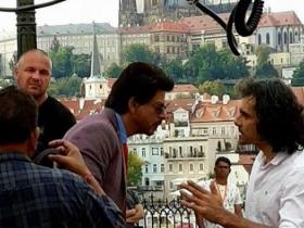 Photos,shah rukh khan,imtiaz ali,Highway,Tamasha