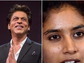 News,shah rukh khan,Karan Johar,mithali raj,TED Talks India