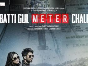 Shahid Kapoor,Box Office,Batti Gul Meter Chalu