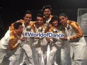 news & gossip,Shantanu Maheshwari,Jennifer Lopez,Ne-Yo,Derek Hough,Jenna Dewan,World of Dance