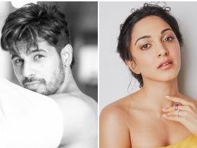 Karan Johar,Sidharth Malhotra,Kiara Advani,Exclusives,Shershaah