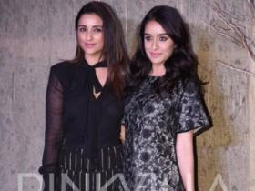News,Shraddha Kapoor,parineeti chopra,Saina Nehwal Biopic