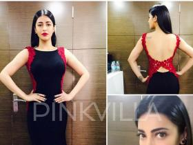 Celebrity Style,Shruti Haasan,Sonaakshi Raaj,jayati bose,Welcome Back