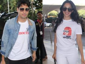 Photos,Sidharth Malhotra,Kiara Advani,Captain Vikram Batra Biopic,Shershaah