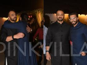 Photos,Ranveer Singh,Rohit Shetty