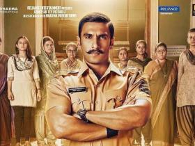 Ranveer Singh,Rohit Shetty,Reviews,Simmba