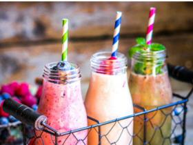 Food & Travel,smoothies,summer,recipes