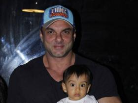 Photos,salman khan,sohail khan,Arpita Khan,tubelight